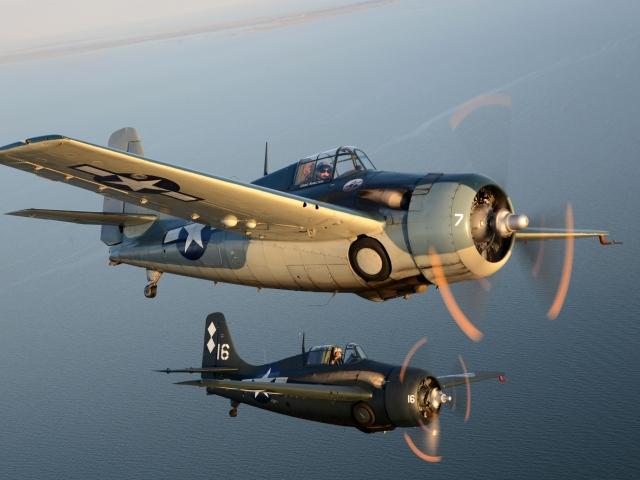 WWII Warbirds-5