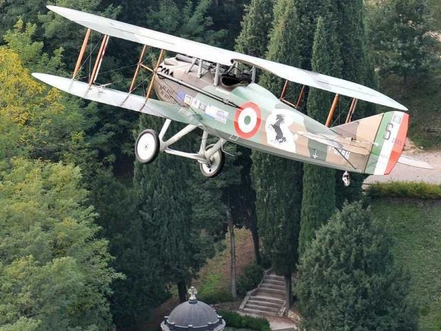 WWI Warbirds-1