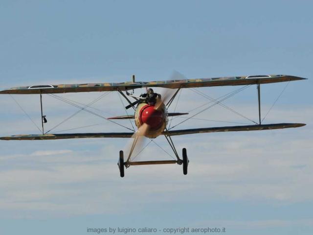 WWI Warbirds-2