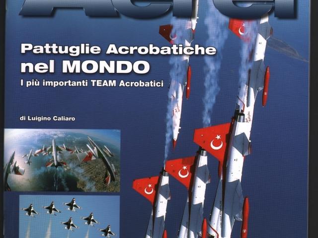 Pattuglie Acrobatiche nel Mondo (IT)